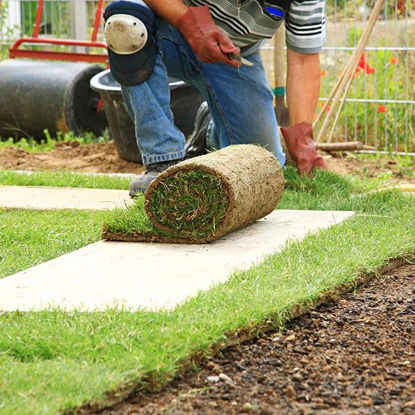 Landscaping & Gardening Service